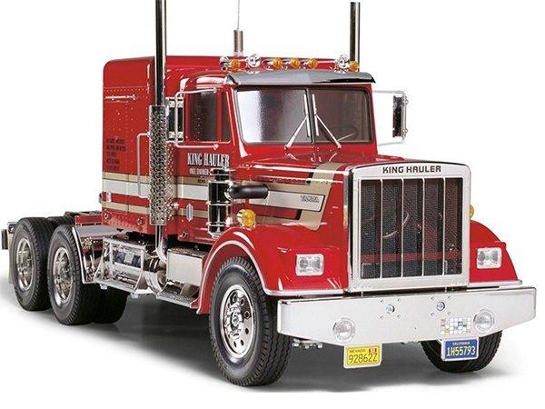 Tamiya Trucks R/C