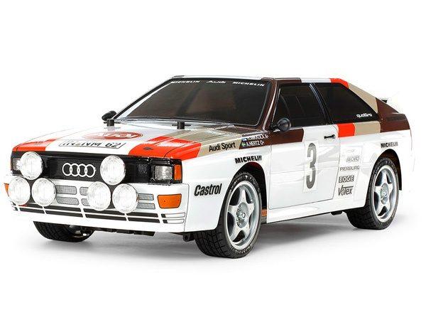 RC Model Cars