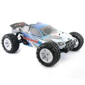 FTX Carnage model
