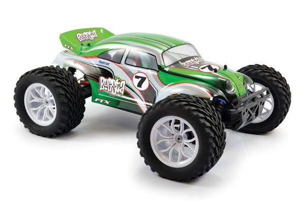 Nitro Model Cars