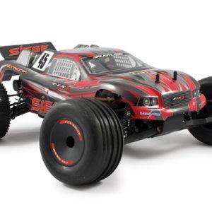 RC Model Car