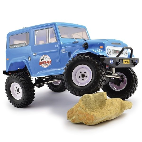 FTX RC Model Cars